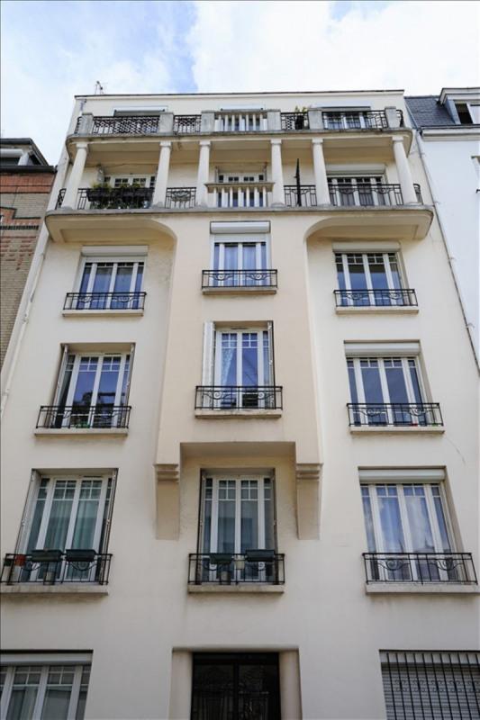 Venta  apartamento Asnieres sur seine 352000€ - Fotografía 3