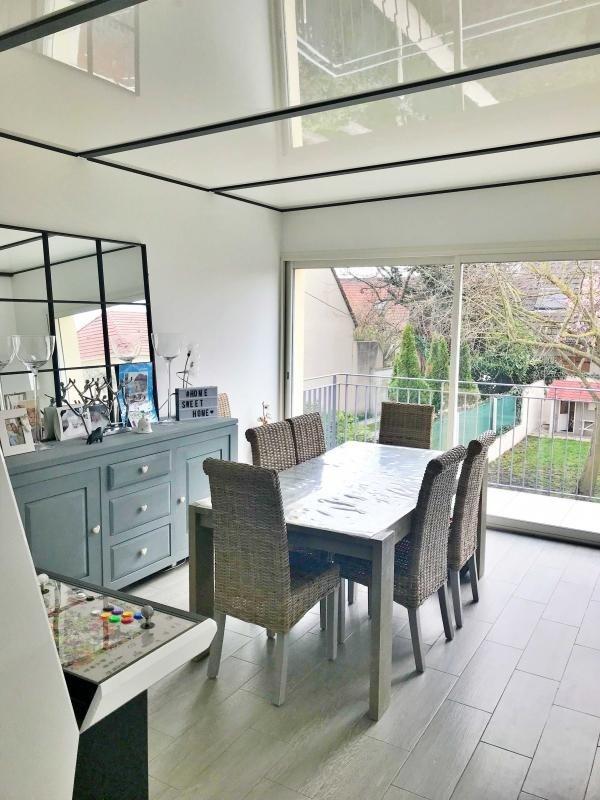Revenda casa Herblay 539000€ - Fotografia 3