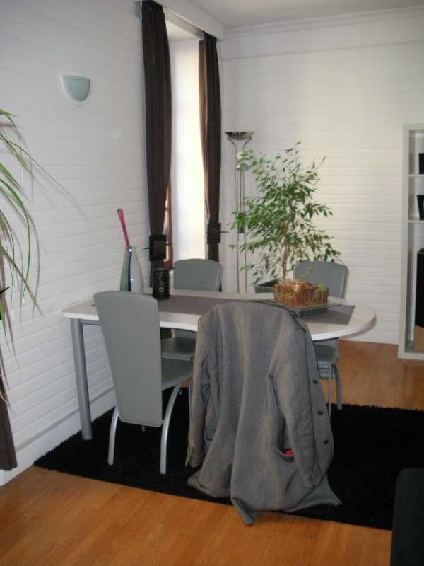 Rental apartment Lannilis 590€ CC - Picture 2