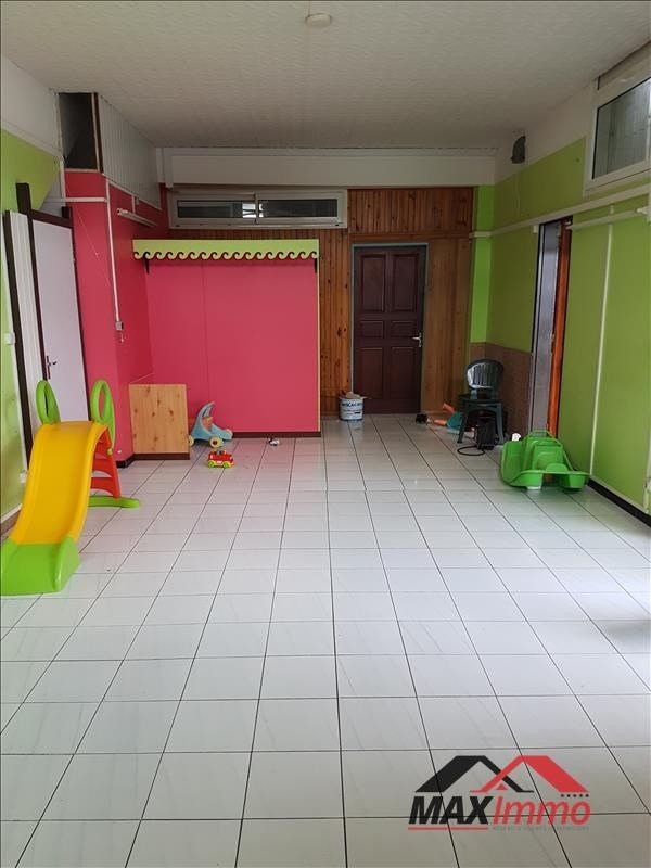Vente local commercial St louis 150 000€ - Photo 3