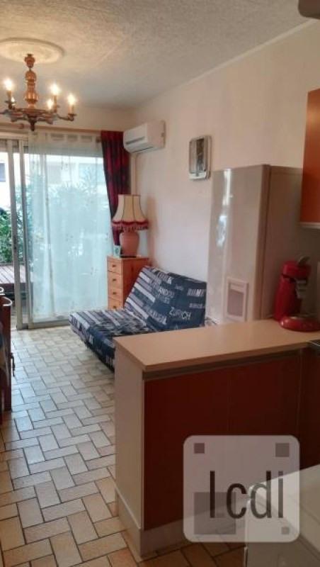 Vente appartement Port-la-nouvelle 76300€ - Photo 3