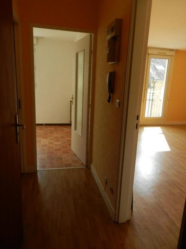 Sale apartment Le mans 49660€ - Picture 3