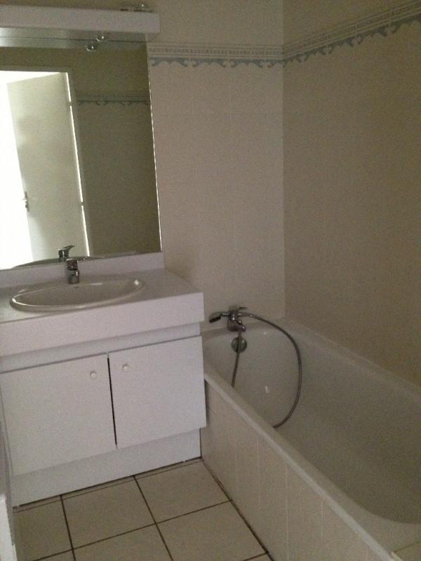 Rental apartment Lyon 8ème 667€ CC - Picture 4