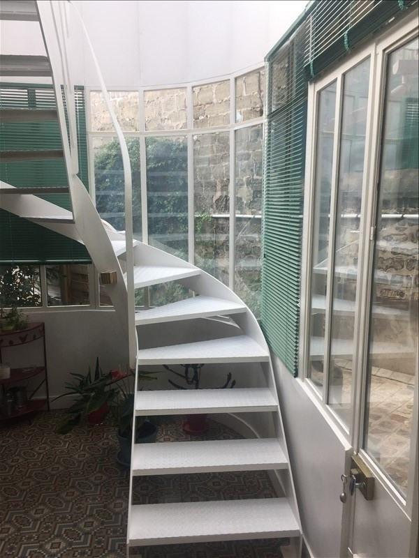Sale apartment Maisons-laffitte 660000€ - Picture 3