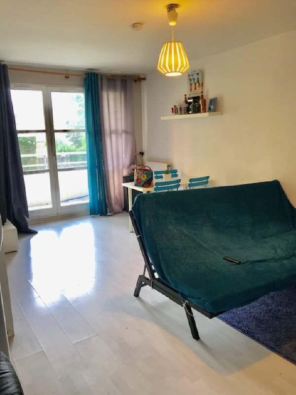 Sale apartment Courcouronnes 119000€ - Picture 3
