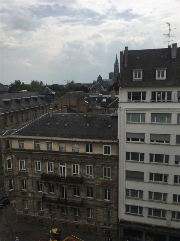 Location appartement Strasbourg 790€ CC - Photo 6