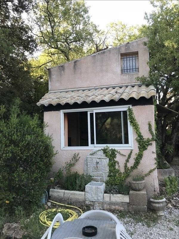Vente maison / villa St maximin la ste baume 377640€ - Photo 8