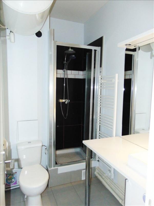 Rental apartment La plaine st denis 560€ CC - Picture 4