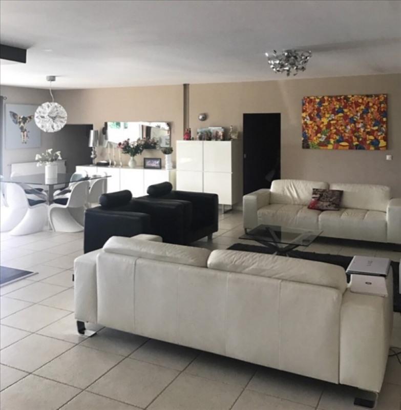Sale house / villa Est de montelimar 420000€ - Picture 5