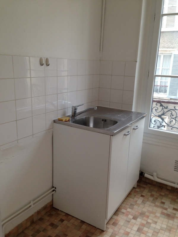 Location appartement Le raincy 725€ CC - Photo 2