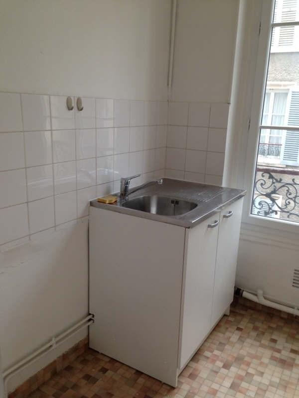 Rental apartment Le raincy 725€ CC - Picture 2