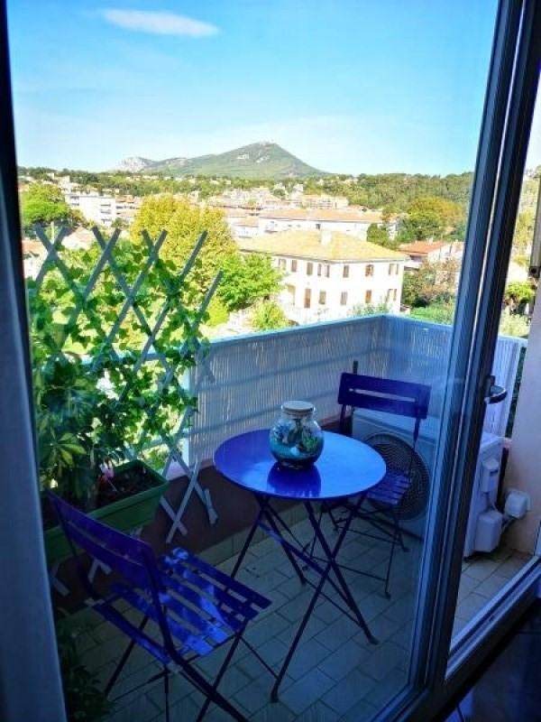 Sale apartment La garde 170000€ - Picture 1