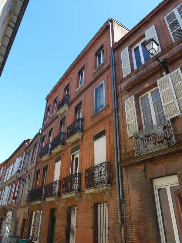 Location appartement Toulouse 556€ CC - Photo 1