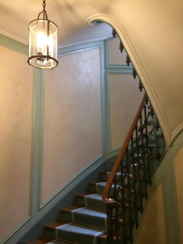 Alquiler  apartamento Paris 16ème 2800€ CC - Fotografía 14