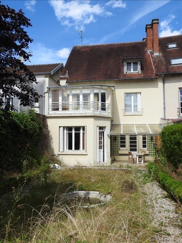 Sale house / villa Centre ville chatillon 128000€ - Picture 18