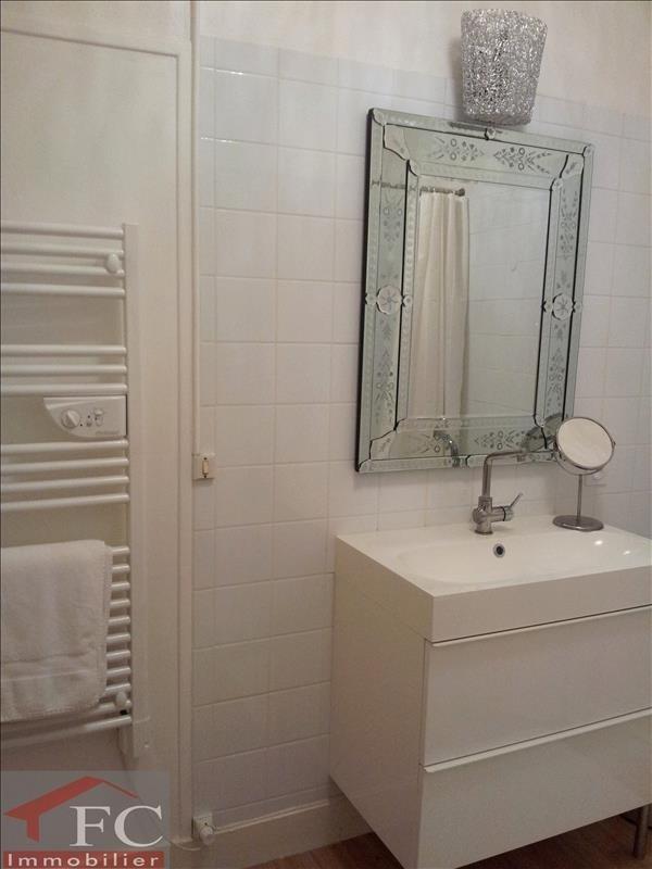 Rental apartment Montoire sur le loir 575€ CC - Picture 6