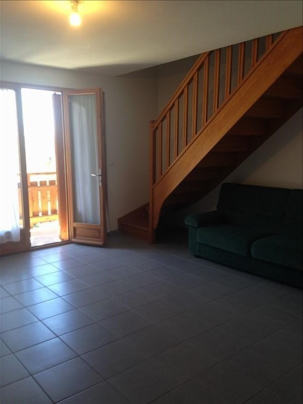 Sale apartment Laye station de ski 137 700€ - Picture 2