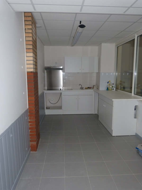Rental apartment Caraman 590€ CC - Picture 1