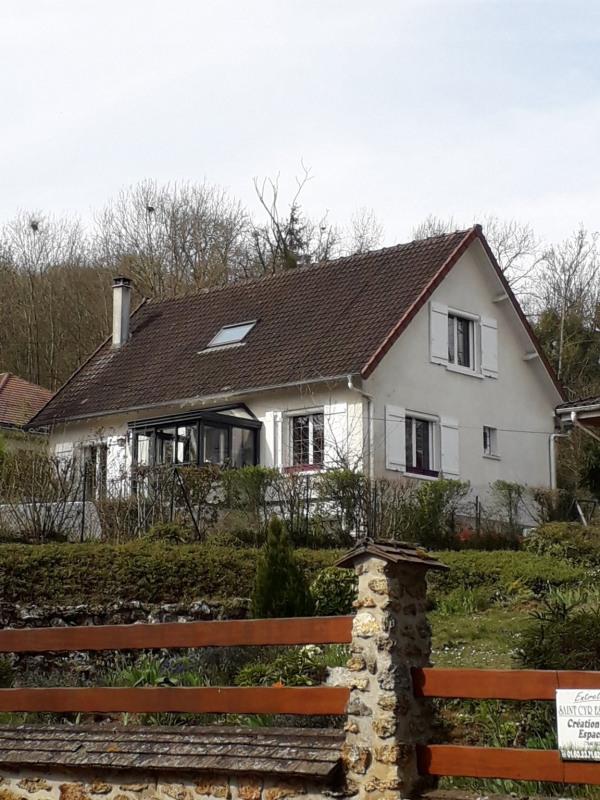 Sale house / villa La ferte sous jouarre 268000€ - Picture 1