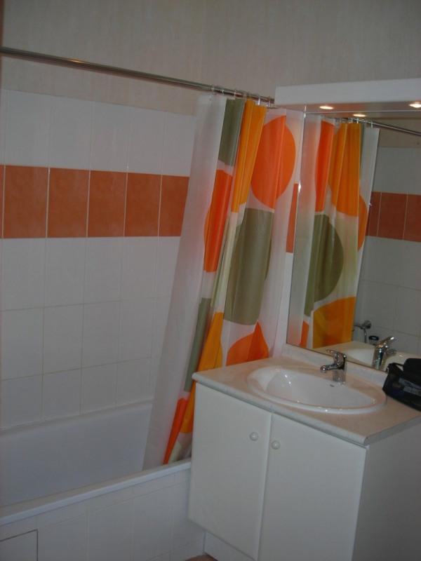 Rental apartment Colomiers 570€ CC - Picture 2