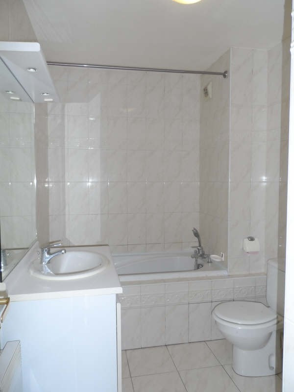 Rental apartment Chatenay malabry 750€ CC - Picture 4