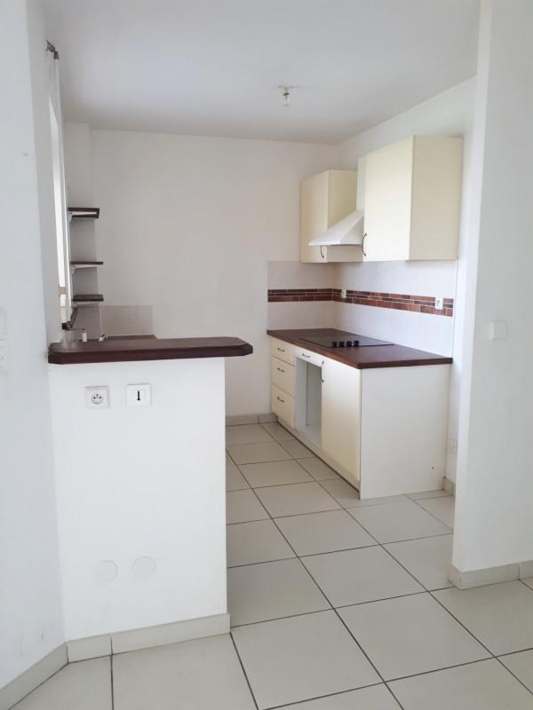 Sale apartment Les trois ilets 235400€ - Picture 5