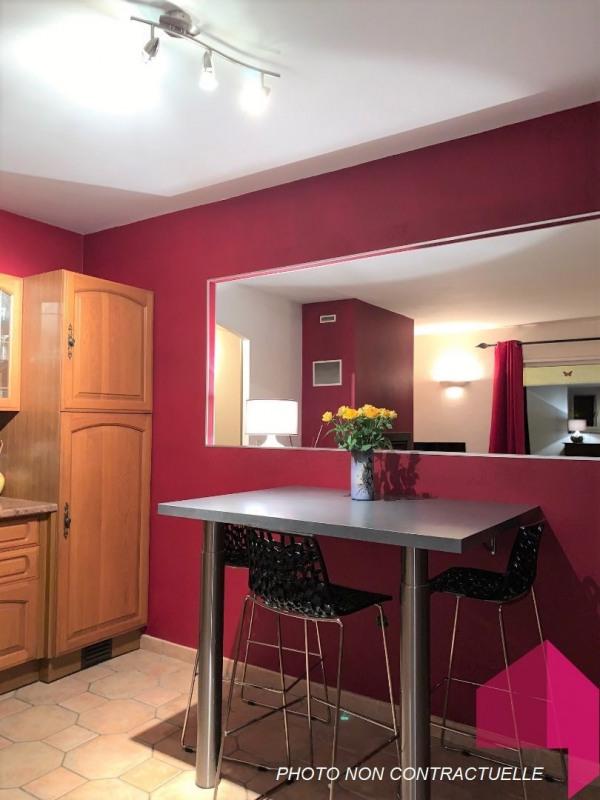 Sale house / villa Revel 249000€ - Picture 4