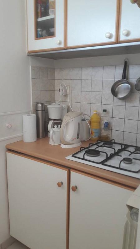 Sale apartment Meaux 116000€ - Picture 3