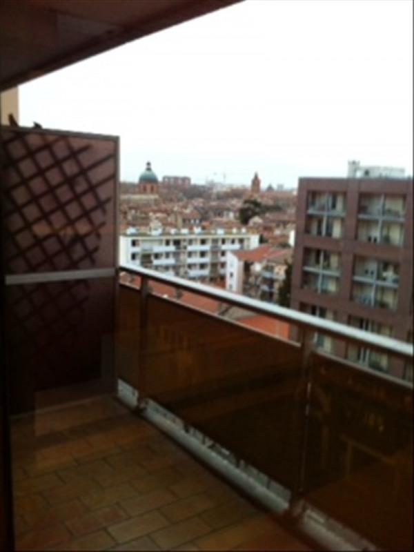 Rental apartment Toulouse 971€ CC - Picture 5
