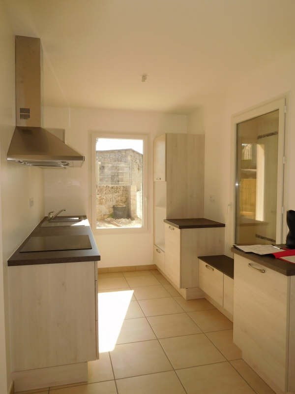 Rental house / villa St gervais 704€ CC - Picture 3