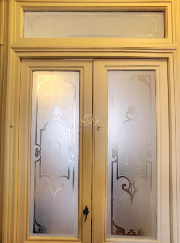 Vente de prestige appartement Lyon 6ème 1060000€ - Photo 11