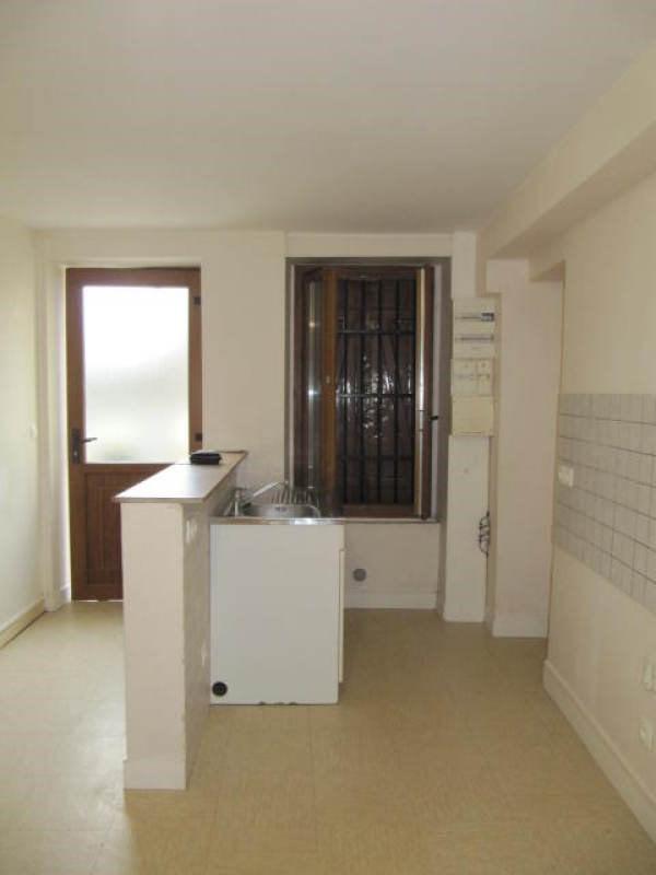 Rental apartment Mauchamps 610€ CC - Picture 4