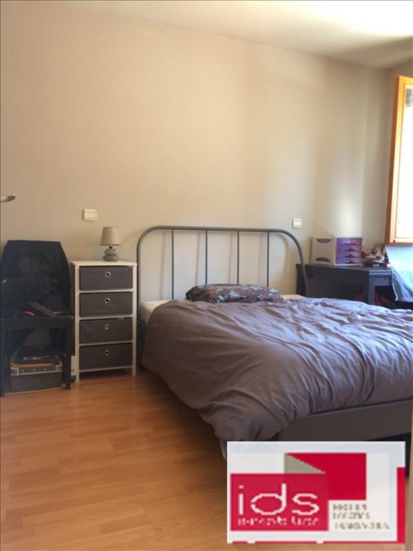 Vente appartement Chapareillan 99000€ - Photo 5