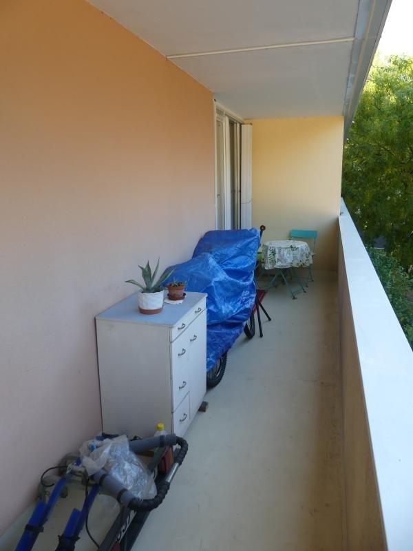 Venta  apartamento Cergy 180000€ - Fotografía 8
