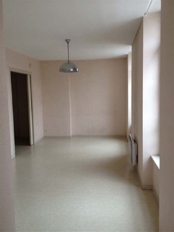 Rental apartment Albi 370€ CC - Picture 2