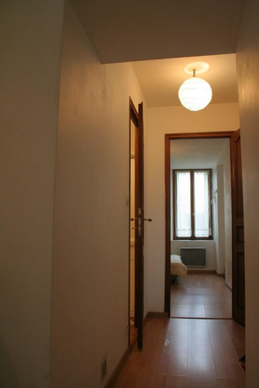 Location appartement Fontainebleau 850€ CC - Photo 7