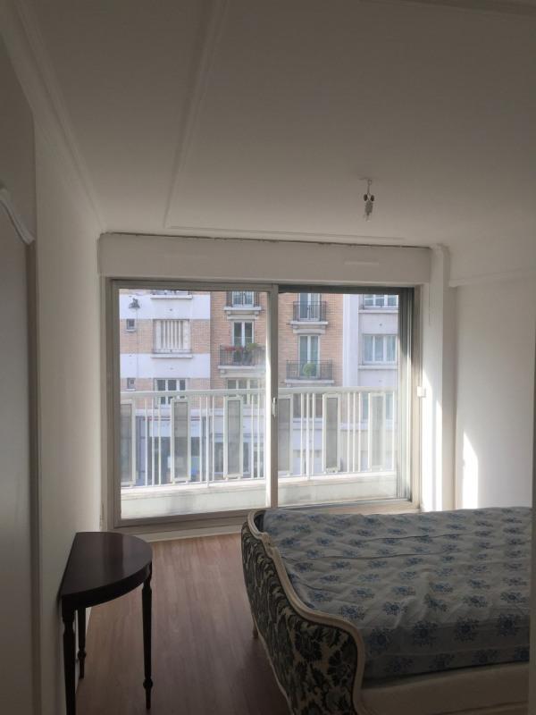 Rental apartment Paris 15ème 2500€ CC - Picture 5