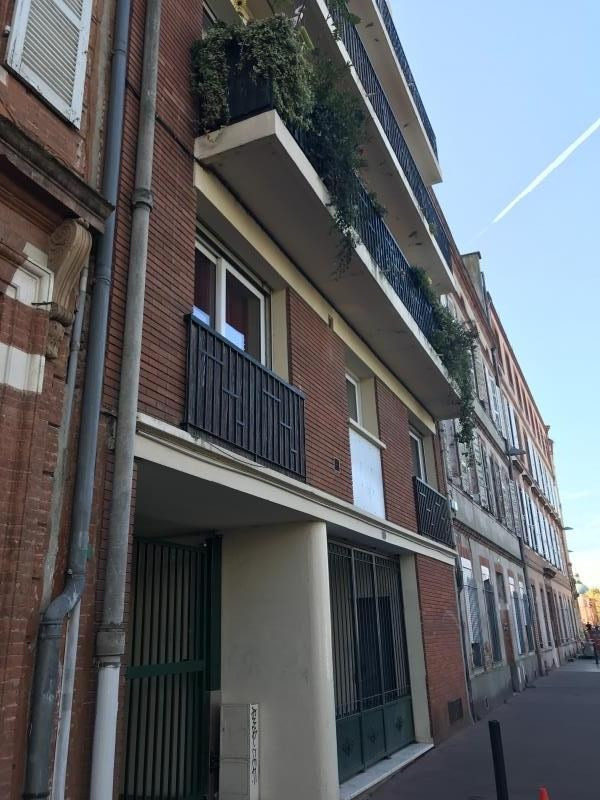 Rental apartment Toulouse 700€ CC - Picture 1
