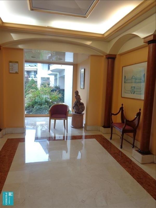 Vente appartement Bourg la reine 125000€ - Photo 5