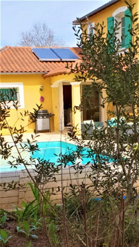 Sale house / villa Panazol 416 000€ - Picture 6