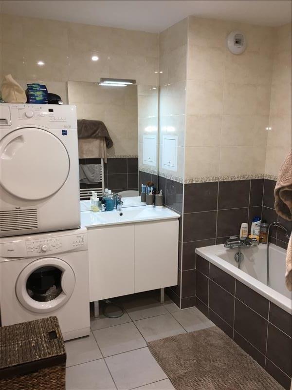 Verkoop  appartement Genas 320000€ - Foto 5