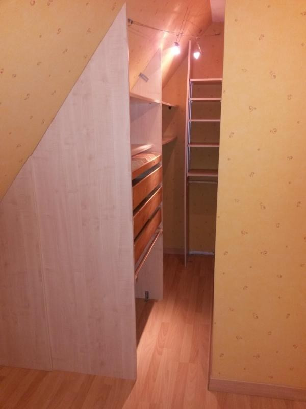 Rental apartment Strasbourg 995€ CC - Picture 10