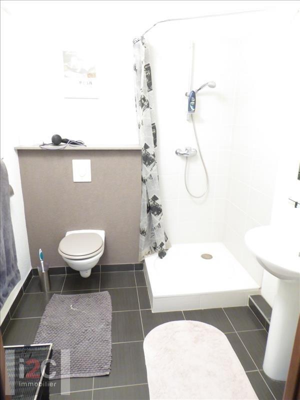 Vente appartement Cessy 270000€ - Photo 9