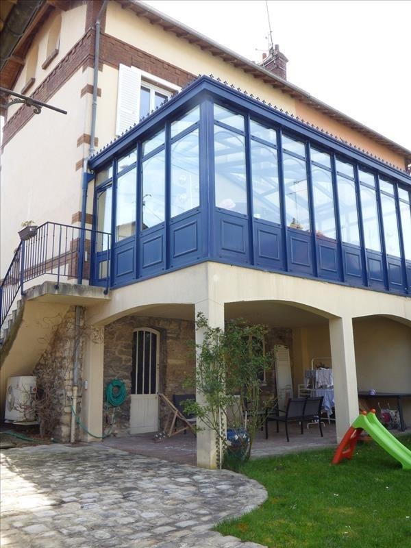 Vente maison / villa Senlis 499000€ - Photo 10