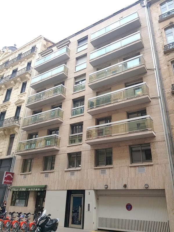 Rental apartment Lyon 2ème 1100€ CC - Picture 13