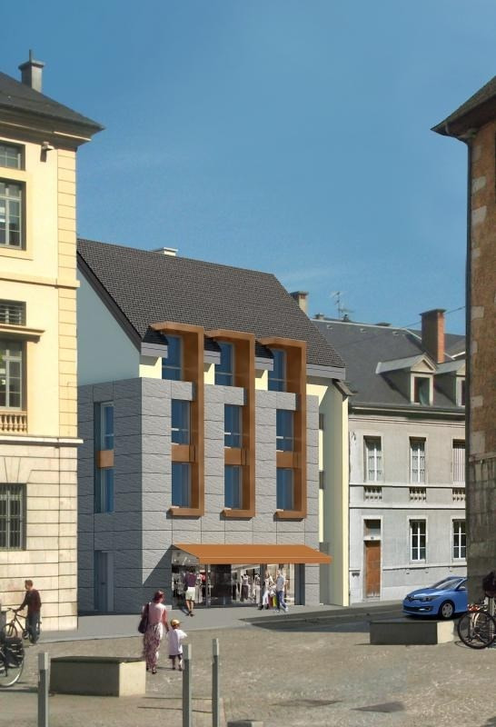 Vente appartement Chambery 735000€ - Photo 3