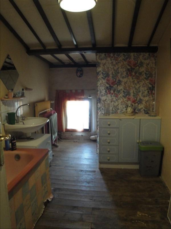 Vente maison / villa Beauvoir sur niort 49500€ - Photo 6
