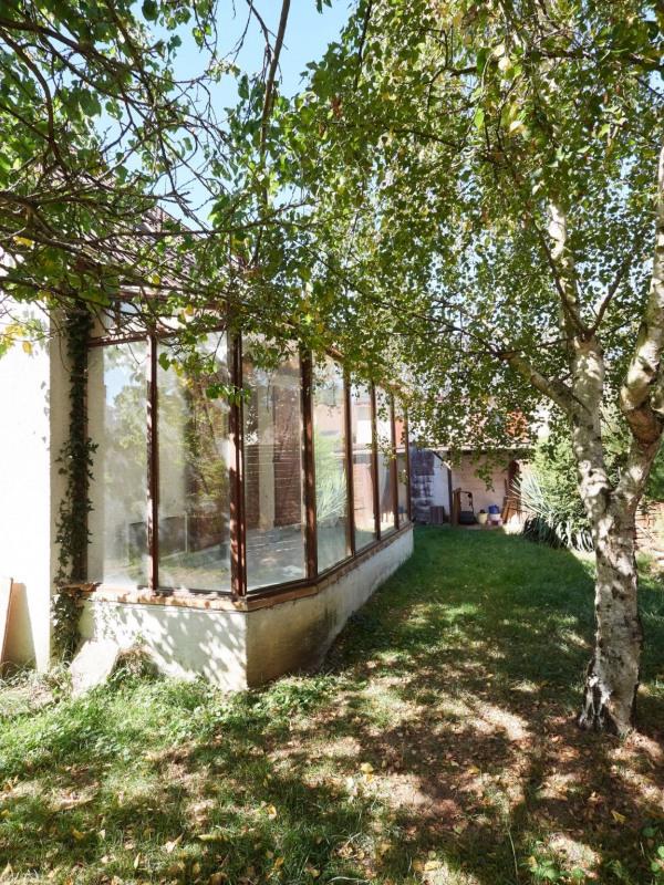 Venta  casa St leu la foret 434700€ - Fotografía 25