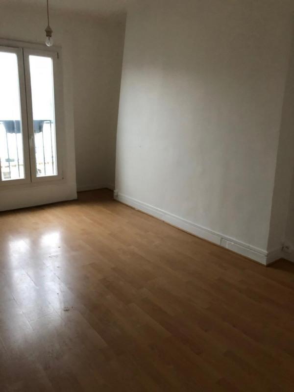 Rental apartment Paris 10ème 1100€ CC - Picture 4