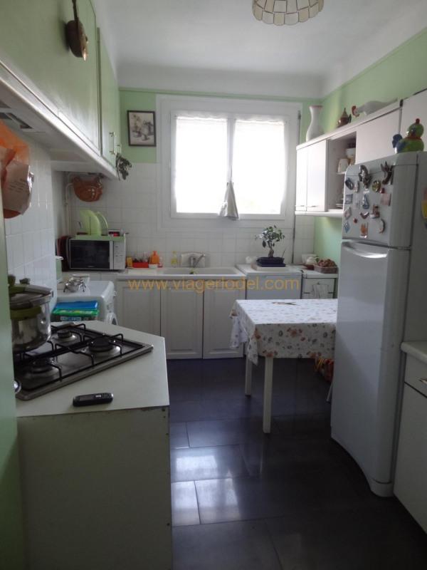 Viager appartement Port-vendres 40000€ - Photo 4